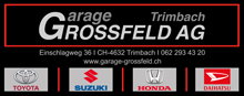 Garage Grossfeld AG